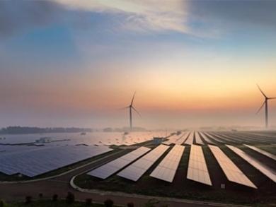 Cientistas conseguem gerar energia 'total' da luz do sol