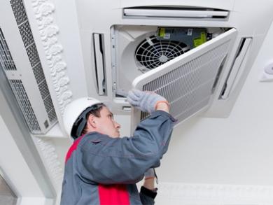 Como alcançar o melhor desempenho do ar-condicionado e maior eficiência energética
